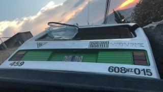 La Semovi inició proceso de revocación de la concesión 608NZ015 de la Ruta 58, por estar involucrada en un percance vial, donde resultaron lesionados varios pasajeros.