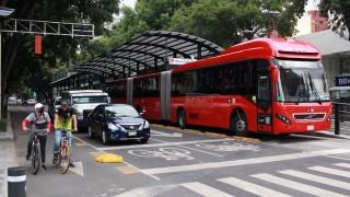 BOL: CONSTRUIRÁ GOBCDMX CICLOVÍA EN LA AVENIDA MÁS IMPORTANTE DE MÉXICO